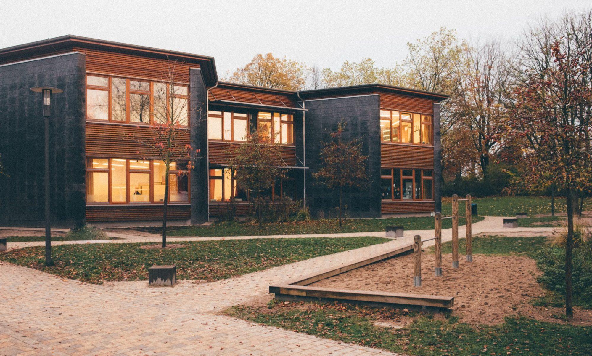 Grundschule Vizelinstraße
